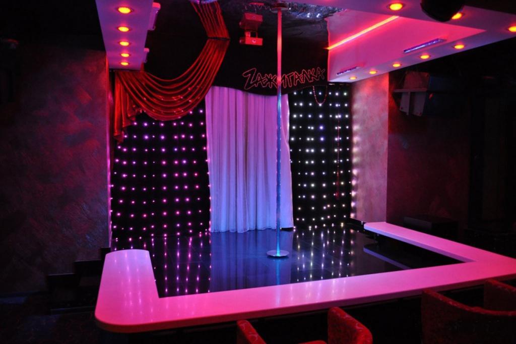 зажигалка ночной клуб саратов